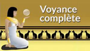 Consultation voyance complète