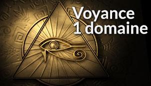 Consultation voyance 1 Domaine